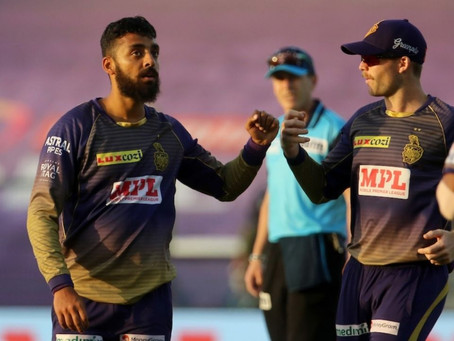 IPL 2020, KKR vs DC: Varun Chakravarthy on fire as KKR beat DC by 59 runs