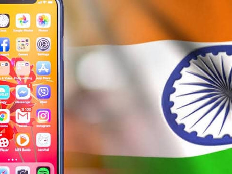 India delaying the import of Apple iPhones, Xiaomi and Oppo devices built in China