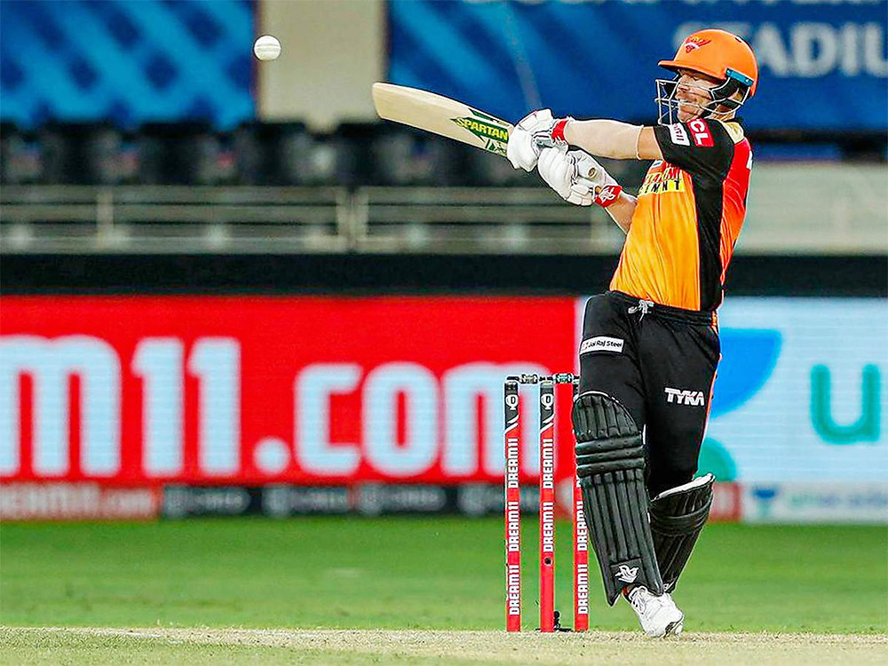 Sunrisers Hyderabad was given a great start by the partnership of Skipper David Warner and English batsman Jonny Bairstow. While the former made 60 runs off 44 balls, the latter made 25 runs off 15 balls. Manish Pandey played an average today for the SRH with his knock of 30 runs off 19 balls. Kane Williamson came to the crease with hopes of saving the sinking ship of the SRH but shockingly lost his wicket in the early after making just 3 runs. Youngster Priyam Garg failed to impress today as he joined the Williamson in departing early for the SRH after making 8 runs. Youngster Abhishek Sharma made 10 runs off 13 balls while Abdul Samad made 20 runs off 9 balls for the SRH. MI bowlers had a great match today with Trent Boult, James Pattinson, and Jasprit Bumrah taking 2 wickets each in their spells. However, Kieron Pollard remained the most economical bowler in his spell of 3 overs in the match.