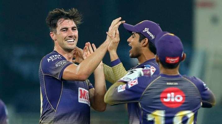 In the 54th match of the Indian Premier League (IPL) 2020, Kolkata Knight Riders (KKR) beat Rajasthan Royals (RR) by 60 runs at Dubai International Cricket Stadium. Pat Cummins dominated and destroyed the batting line-up of RR with him grabbing 4 crucial wickets for the KKR in his spell of 4 overs tonight. Skipper Eoin Morgan shined with his undefeated knock of 68 runs allowing KKR to give a high target of 192 runs for the RR to chase tonight. With tonight's win against RR, KKR has now miraculously jumped from the last position to the 4th position in the points table of the 13th edition of IPL. Rajasthan Royals remains eliminated from the playoffs of IPL 2020.