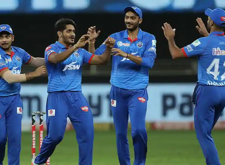 IPL 2020, DC vs RR: DC back on top of the points table as they beat RR by 13 runs