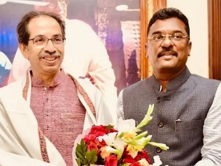 ED: Shiv Sena MLA Pratap Sarnaik received kickbacks for facilitating contract worth ₹175 crores