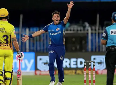 IPL 2020, CSK vs MI: Trent Boult takes 4 huge wickets as MI beat CSK by 10 wickets