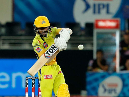 IPL 2020, CSK vs KKR: Ruturaj Gaikwad & Ravindra Jadeja shines as CSK beat KKR by 6 wickets