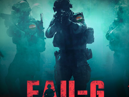 Akshay Kumar announces Indian iteration of banned PUBG mobile game 'FAU-G'