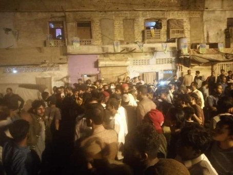 Hindu temple in Karachi vandalised, idols broken over blasphemy allegation on a minority boy