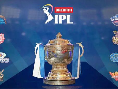 BCCI announces IPL 2020 schedule| MI vs CSK in the season opener
