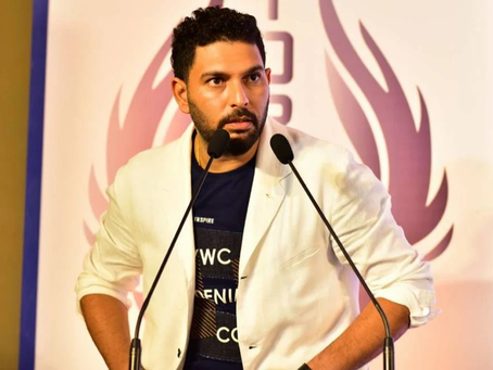 Yuvraj Singh may make a comeback in Domestic Cricket