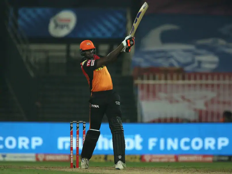 IPL 2020, RCB vs SRH: Jason Holder shines as SRH beat RCB by 5 wickets