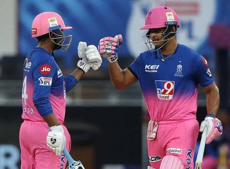 IPL 2020, SRH vs RR: RR makes an epic comeback as they beat SRH by 5 wickets
