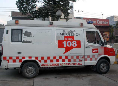 Kerala: Ambulance driver arrested for allegedly raping a teen COVID 19 positive patient