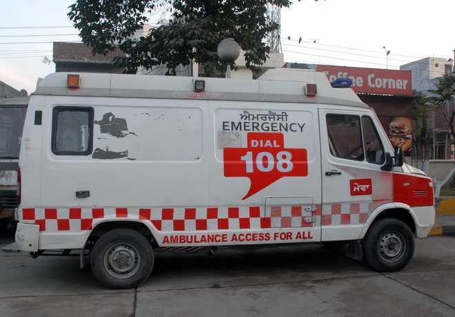 108 ambulance service kerela