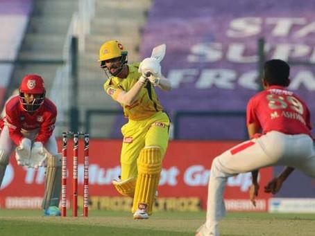 IPL 2020, CSK vs KXIP: Ruturaj Gaikwad & Faf du Plessis help CSK beat KXIP by 9 wickets