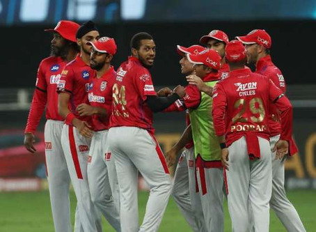 IPL 2020, KXIP vs SRH: KXIP makes an epic comeback as they beat SRH by 12 runs