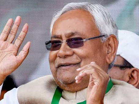 Bihar govt issues order barring people indulging in violent protests from government employment