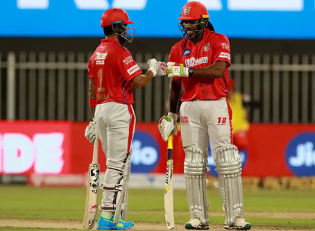 IPL 2020, RCB vs KXIP: KL Rahul & Chris Gayle shines as KXIP beat RCB by 8 wickets