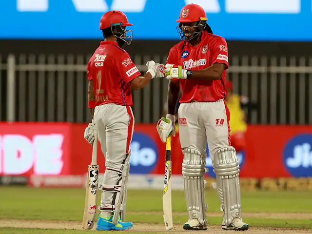 In the 31st match of the Indian Premier League (IPL) 2020, Kings XI Punjab (KXIP) beat Royal Challengers Bangalore (RCB) by 8 wickets at Sharjah Cricket Stadium in UAE. KXIP dominated the RCB bowlers tonight, with Skipper KL Rahul playing an impressive innings of undefeated 61 runs off 49 balls. Season debutant Chris Gayle also shined for the KXIP with his brilliant knock of 53 runs off 45 balls tonight. Aided by Virat Kohli's 48 runs knock and Chris Morris's last-minute explosive knock of undefeated 25 runs, the RCB gave a low target of 172 runs for the KXIP to chase at the Sharjah Cricket Stadium. While Royal Challengers Banglore sit comfortably at the 3rd position in the points table of IPL 2020, the Kings XI Punjab have kept their chances of making into the playoffs alive with their thumping victory tonight.