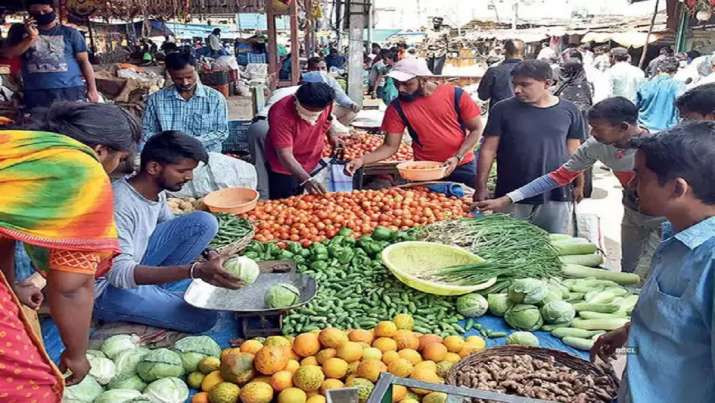 The Food Processing Industries Ministry has provided a 50 percent subsidy on air transportation from North-Eastern and the Himalayan States. The Ministry said, under Aatma Nirbhar Bharat Abhiyan, Operation Greens Scheme TOP to TOTAL, 50 percent transportation subsidy is now made available for air transportation for 41 notified fruits and vegetables from North-Eastern and the Himalayan States to any place in India.