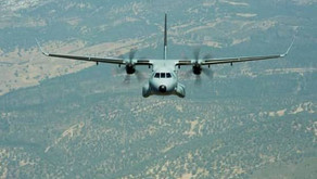 CCS gives nod to 2 mega IAF projects worth over ₹30,000 crores   6 AEWC & 56 C-295 aircraft approved