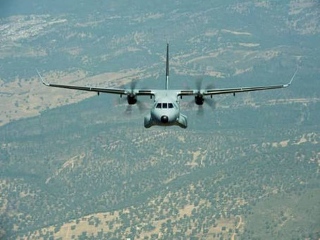 CCS gives nod to 2 mega IAF projects worth over ₹30,000 crores | 6 AEWC & 56 C-295 aircraft approved