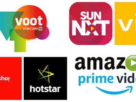OTT platforms like Netflix, Amazon Prime, & online news portals are now under govt regulation