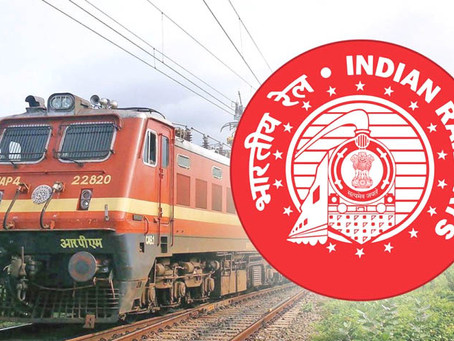 Indian Railways makes history as for the first time its chairman is appointed as CEO