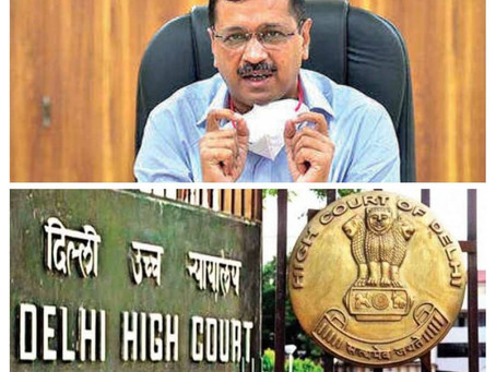 Delhi HC: AAP govt has gone haywire on the COVID 19 pandemic; Delhi on the way to be Corona capital