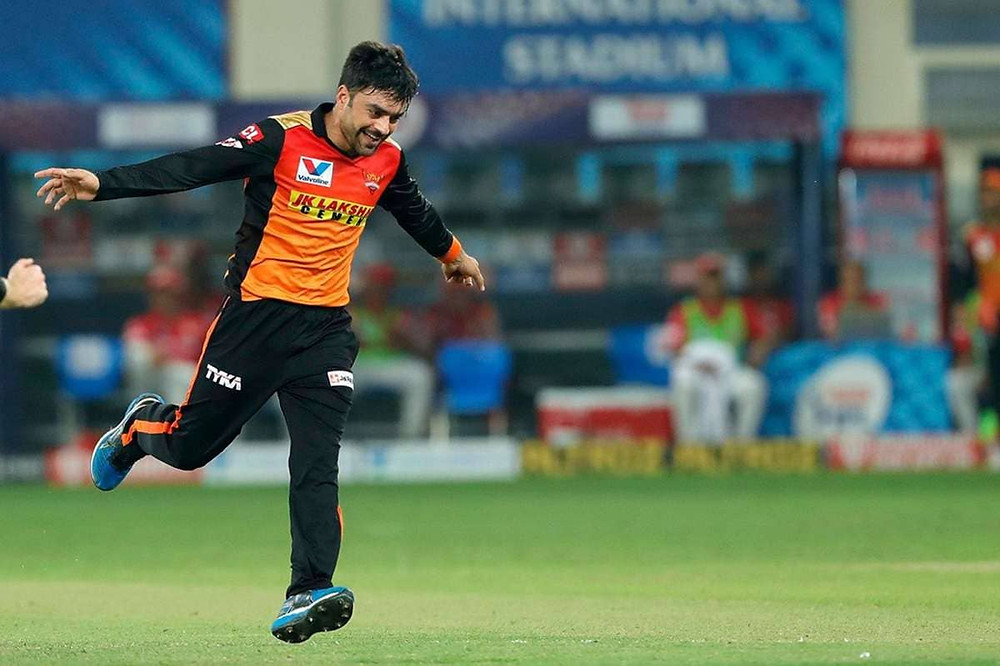 In the 22nd match of the Indian Premier League (IPL) 2020, Sunrisers Hyderabad (SRH) beat Kings XI Punjab (KXIP) by massive 69 runs at Dubai International Cricket Stadium. Jonny Bairstow shines as his 97 runs knock helps SRH set a high target of 202 runs for the KXIP to chase. Whereas, Rashid Khan destroyed the complete batting line-up of KXIP tonight. Nicholas Pooran played amazing innings for the KXIP with his brilliant knock of 77 runs off 37 balls. Pooran also created the record of the fastest fifty tonight in the 13th edition of IPL. With tonight's win, SRH now stands at the 3rd position in the points table of IPL 2020. Whereas, KXIP remains on the bottom of the points table with having only one win in the current season of the IPL.