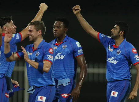 IPL 2020, RR vs DC: Marcus Stoinis shines as DC beat RR by 46 runs
