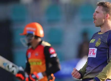 IPL 2020, SRH vs KKR: Lockie Ferguson shines as KKR beat SRH in a super over