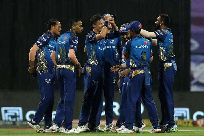 In the 20th match of the Indian Premier League (IPL) 2020, Mumbai Indians (MI) beat Rajasthan Royals (RR) by 57 runs at Sheikh Zayed Stadium in Abu Dhabi. Suryakumar Yadav impresses everyone, as his brilliant knock of undefeated 79 runs off 47 balls allowed MI to set a high target of 194 runs for the RR to chase. Jasprit Bumrah destroyed RR tonight with his magical spell, where he grabbed 4 crucial wickets while also being incredibly economical. Joss Buttler remained the solo performing batsman for the RR with his explosive knock of 70 runs off 44 balls.