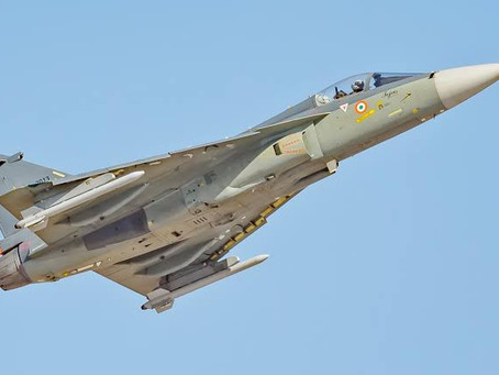 Union Cabinet approves procurement of 83 indigenous LCA Tejas aircraft from HAL for the IAF