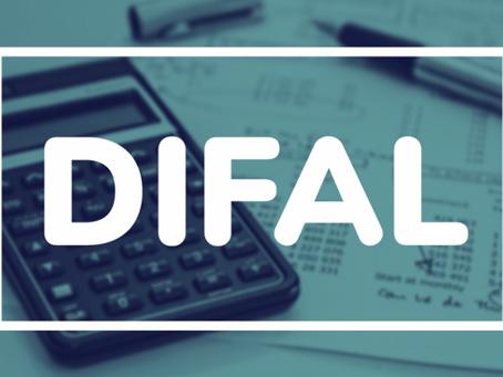 STF decide que DIFAL não pode ser cobrado
