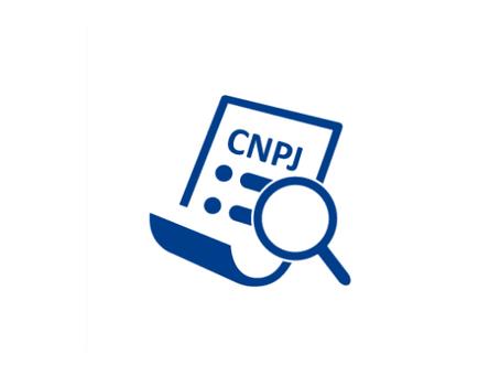 Novo Comprovante de CNPJ já está disponível