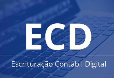 Prorrogação do Prazo de Entrega da ECD