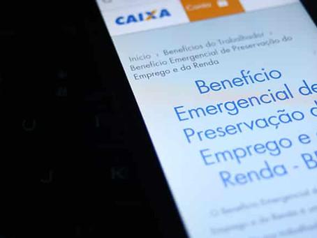 Benefício Emergencial (BEm) - como declarar