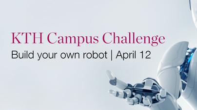 Reminder: McKinsey's Campus Challenge 2018!