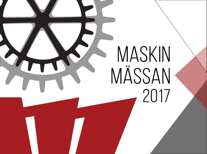 MASKINMÄSSAN 2017