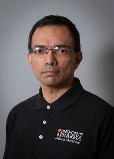 Arun Giridhar