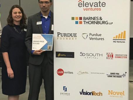 PharmaPrinter dba Pinpoint Pharma Wins Innovation Showcase