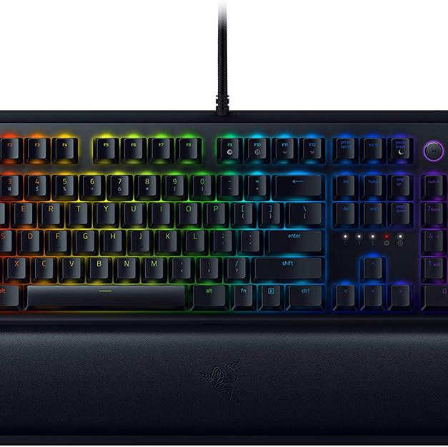 Razer BlackWidow Elite Mechanical Gaming