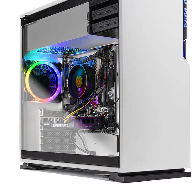 Skytech Shiva Gaming PC Deskto