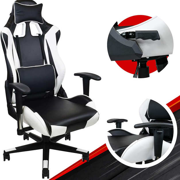 Gaming Chair & Computer Chair