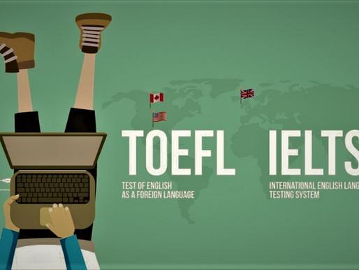 ¿IELTS o TOEFL? ¿Cuál es tu mejor opción?