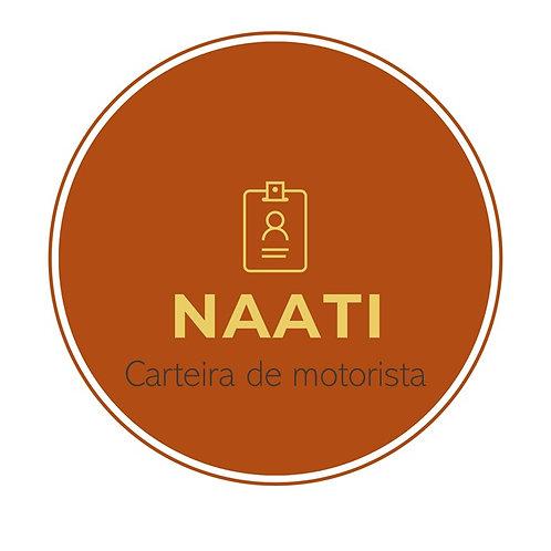 NAATI / CARTEIRA DE MOTORISTA (72 horas)