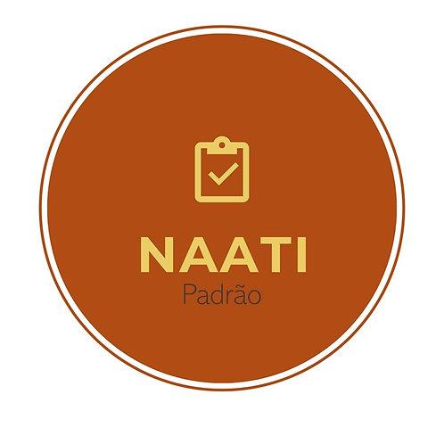 NAATI / PADRÃO (72 horas)