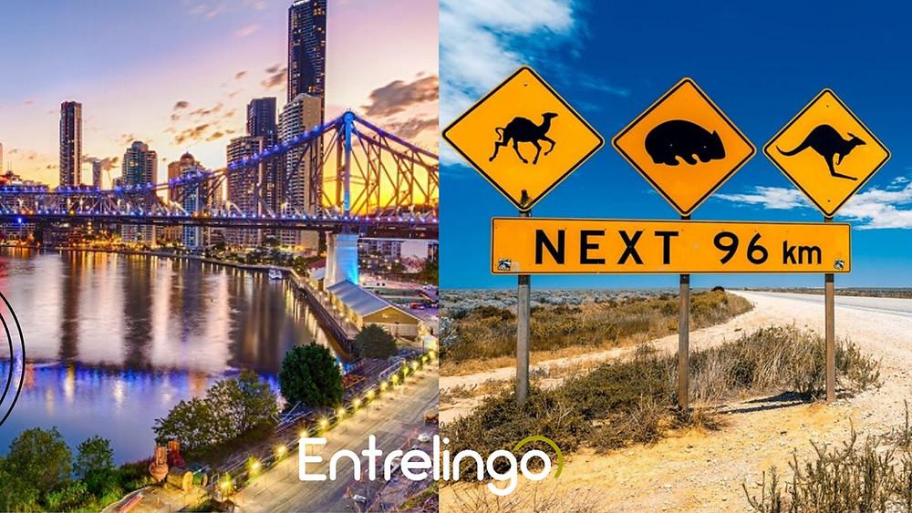 Traducciones para visas regionales Australia