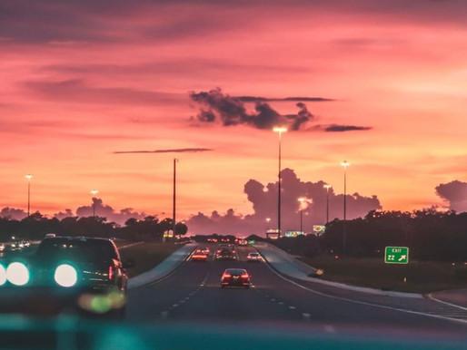 Lo que debes tener en cuenta antes de conducir en Australia