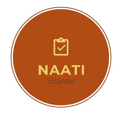 NAATI / ESTÁNDAR (72 horas)