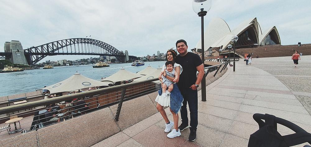 viviendo con residencia permanente en australia visa 887 ¿cómo obtener la famosa PR? ¡cómo vivir y tranbajar en Australia?